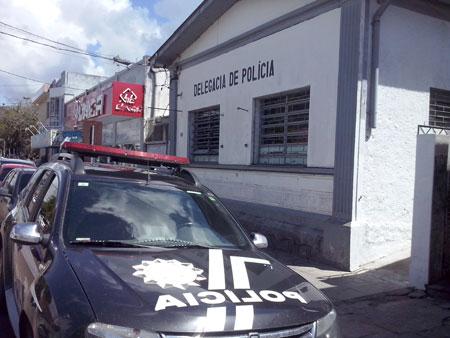 Agente da Polícia Civil é preso por suposto envolvimento com o tráfico de drogas