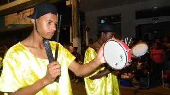 Carnaval Tapes121