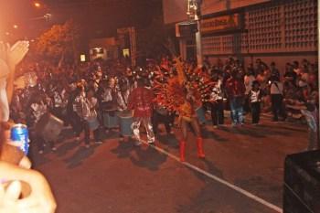 Carnaval Tapes221
