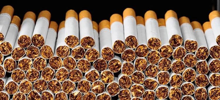 Contrabando faz governo perder R$ 11,5 bilhões em impostos sobre o tabaco