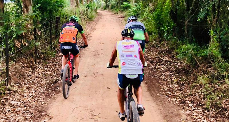 2° Desafio Triplo X de MTB passará por Cerro Grande do Sul