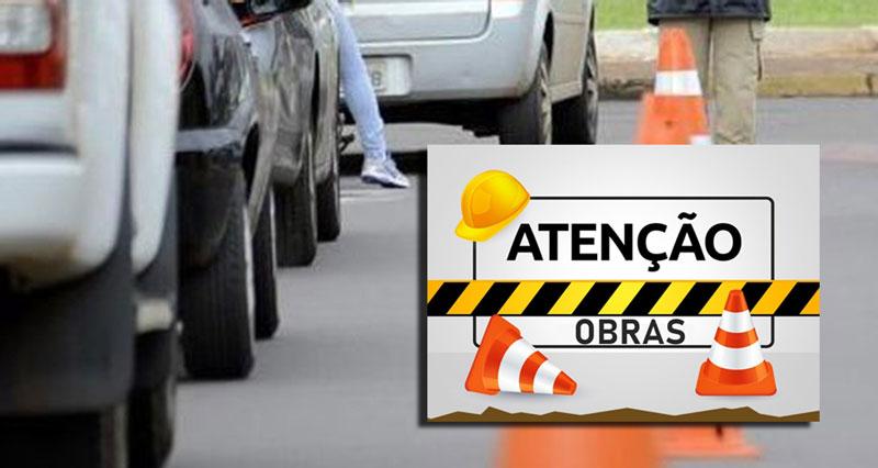 Acesso à comunidade da Pacheca será bloqueado por aproximadamente 30 dias