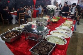 Jantar dos Namorados123