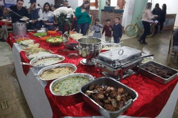 Jantar dos Namorados124