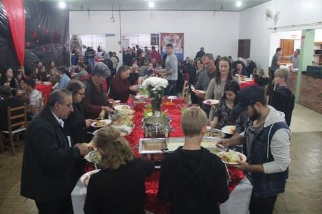 Jantar dos Namorados157