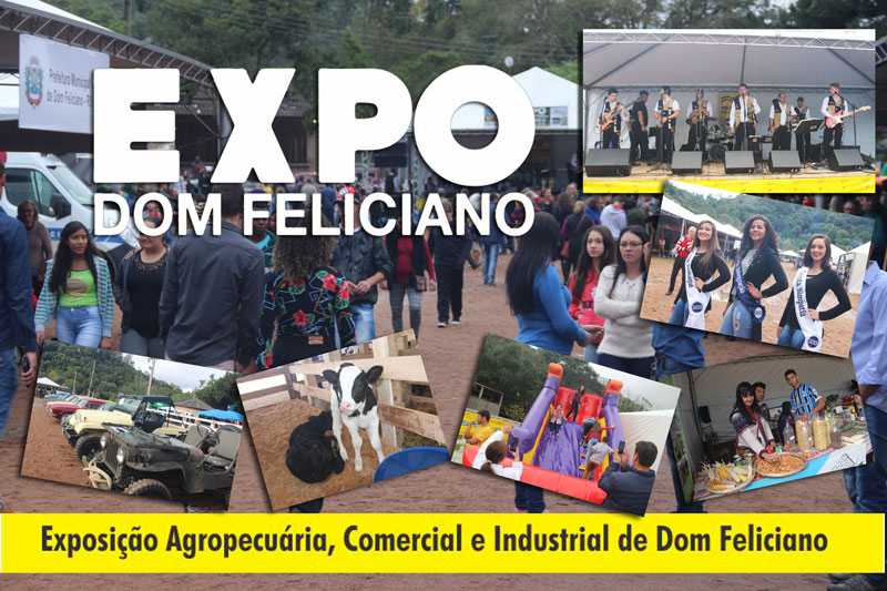 I Expo Dom Feliciano