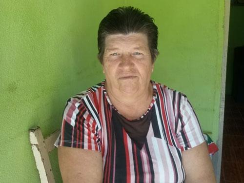 Familiares procuram por Vera Schwantz Dumer desaparecida desde o último sábado