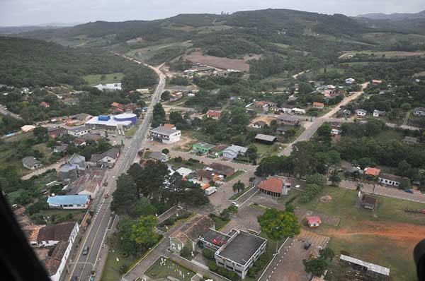 Desligamento de energia programado para o município de Mariana Pimentel