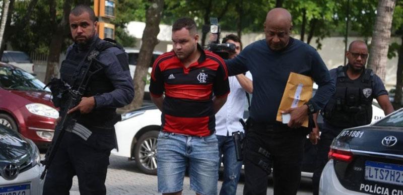 Polícia prende suspeitos de planejar ataque ao Maracanã durante jogo entre Grêmio e Flamengo