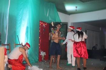 Natal APAE249