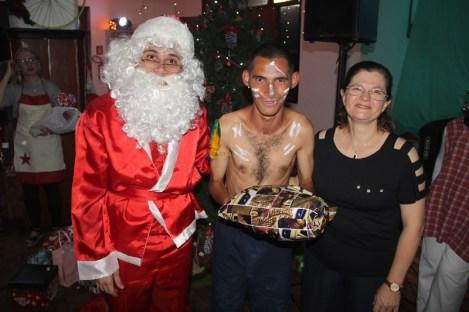 Natal APAE307