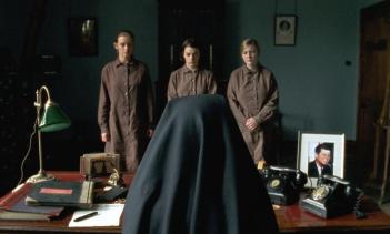 MAGDALENE SISTERS, THE, Dorothy Duff, Anne-Marie Duff, Nora-Jane Noone, 2002, (c) Miramax