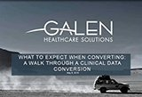 What to Expect When Converting A Walk Through a Clinical Data Conversion Webcast
