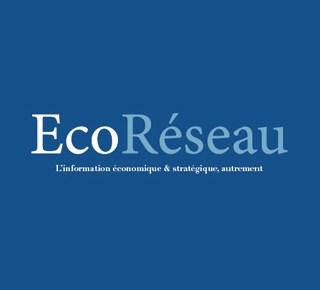 Lidia Boutaghane interviewée par EcoRéseau