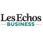 Interview de Lidia Boutaghane par le journal Les Echos.