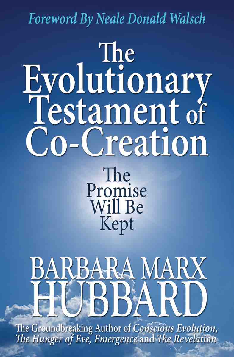 The Evolutionary Testament