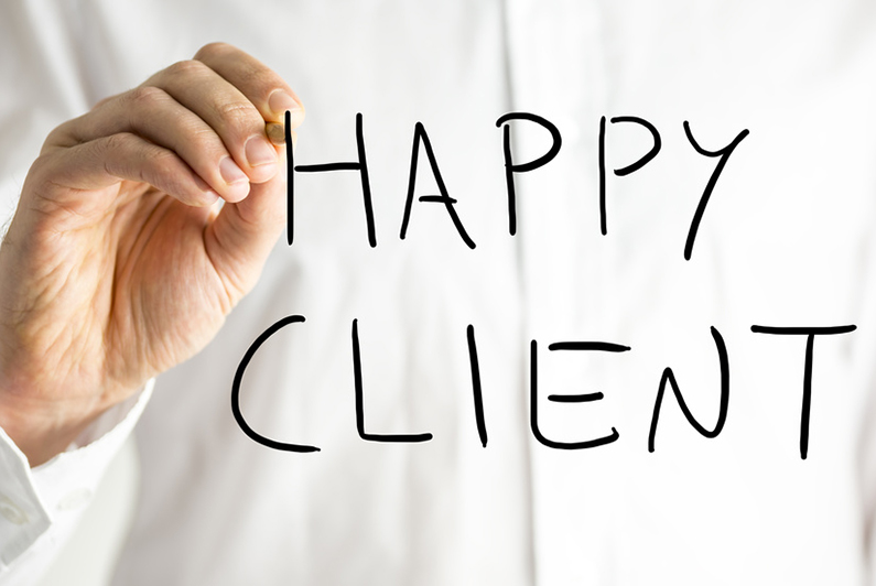 Keeping Clients: Part of the Growth Equation