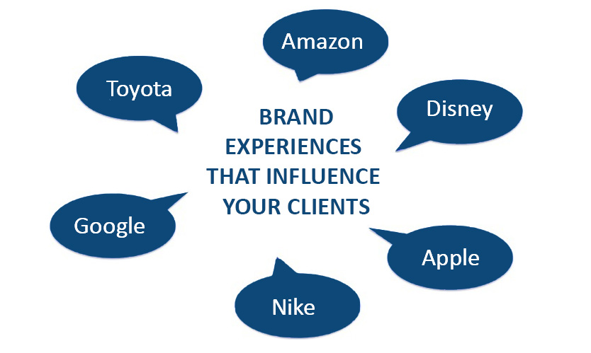 How to deliver a B2C experience in a B2B world