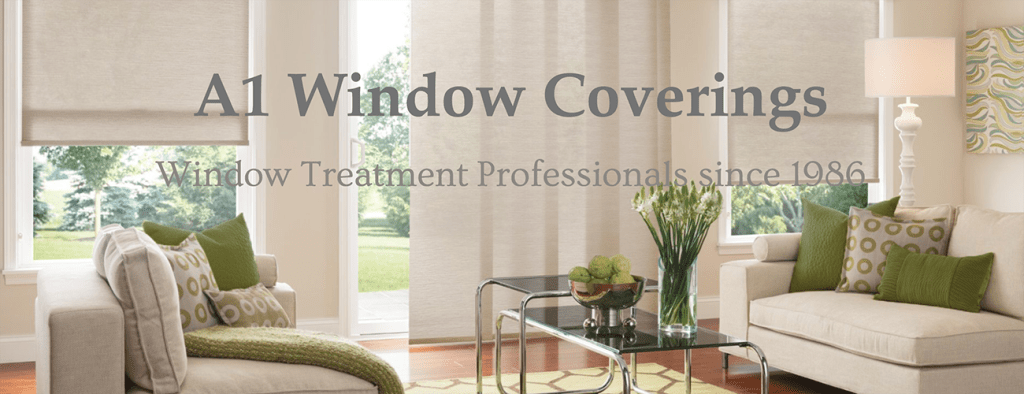 a1 tint window coverings