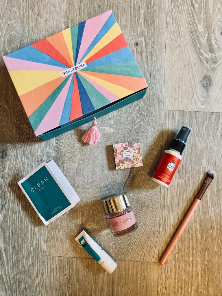Birchbox June 2019