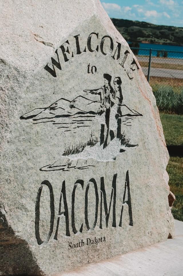 Oacoma South Dakota