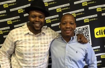 #BlaqueLife – Interview with Nhlanhla Mtobi