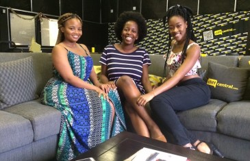 Uncensored with Ruby Chikwiri: Students in Relationships