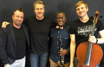 Johannesburg Youth Orchestra