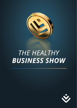 The Healthy Business Show - Sidebar