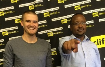 The Daily Maverick Show – Pt 2 Interview with Panashe Chigumadzi