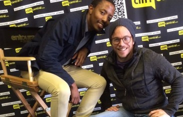 """The Khonza Show – """"What do black people want?"""""""