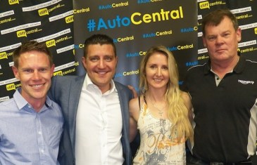 #AutoCentral – powered by Auto Trader 19.08.15