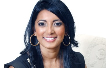 Kate Moodley: Author & Franchise Director