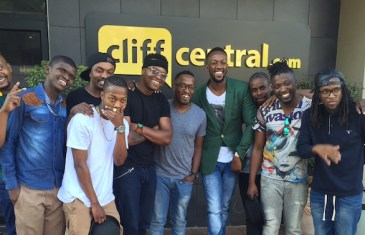 Oneal On CliffCentral – Part 2 – 18.09.15