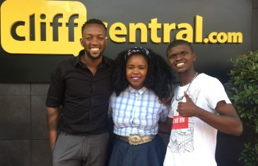 Oneal On CliffCentral – Part 2 – 09.10.15