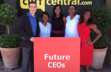 Future CEOs – Empowering Young Women