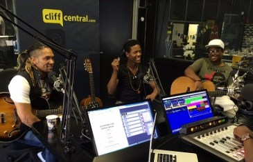 Oneal On CliffCentral – Bholoja & Anelisa