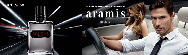 Aramis Black Web banner 732X215