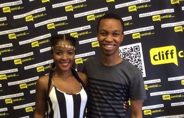 unTapped Talent – Tyrone Aaron & Nomsa Madida