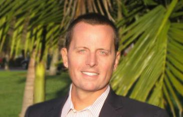 The Q – Fox News Contributor Richard Grenell