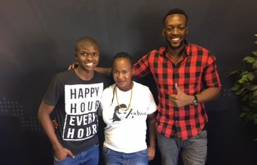 Oneal On CliffCentral — Zodwa
