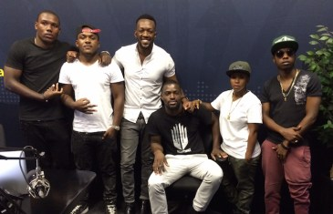 Oneal On CliffCentral — Deceptikonz