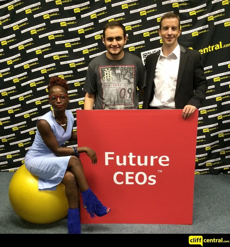 160225 Future CEOs pt1