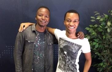 unTapped Talent – Thabo Rametsi & Chantel Van T