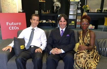 """Success is built on aligned values"" – Dr John Demartini"