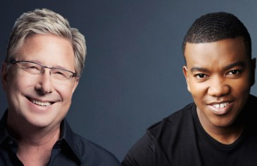 The Open Book – Interview with Don Moen