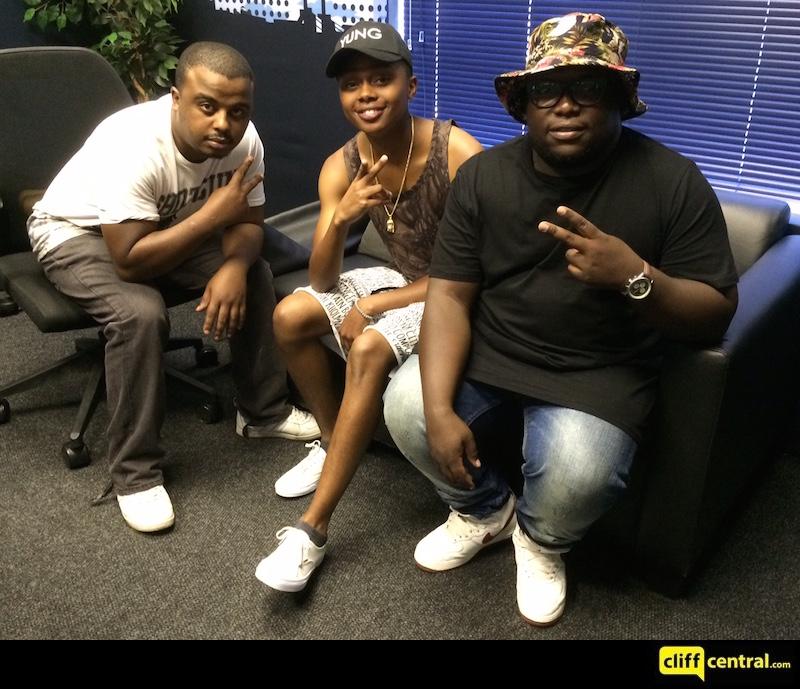 160330 the capital rap up dj