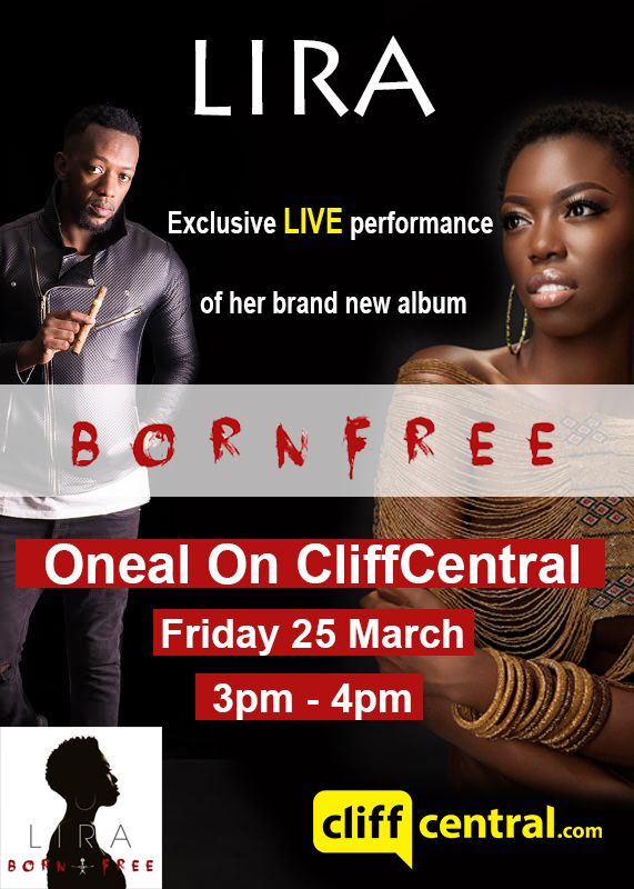 Lira Live on CliffCentral copy