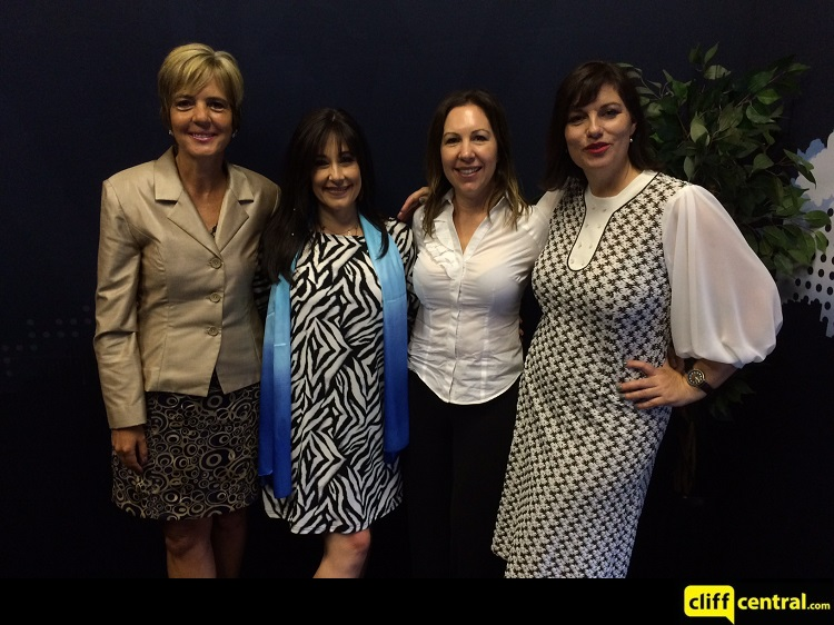 040416 The Happy Hour with Shareen Richter M