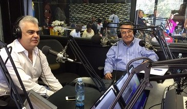Leader Interview with Cell C CEO José Dos Santos, sponsored by Sibanye Gold